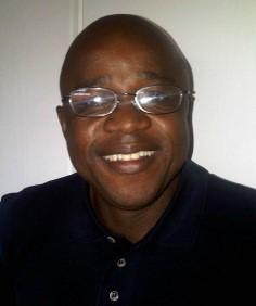 Andries Mangokwana