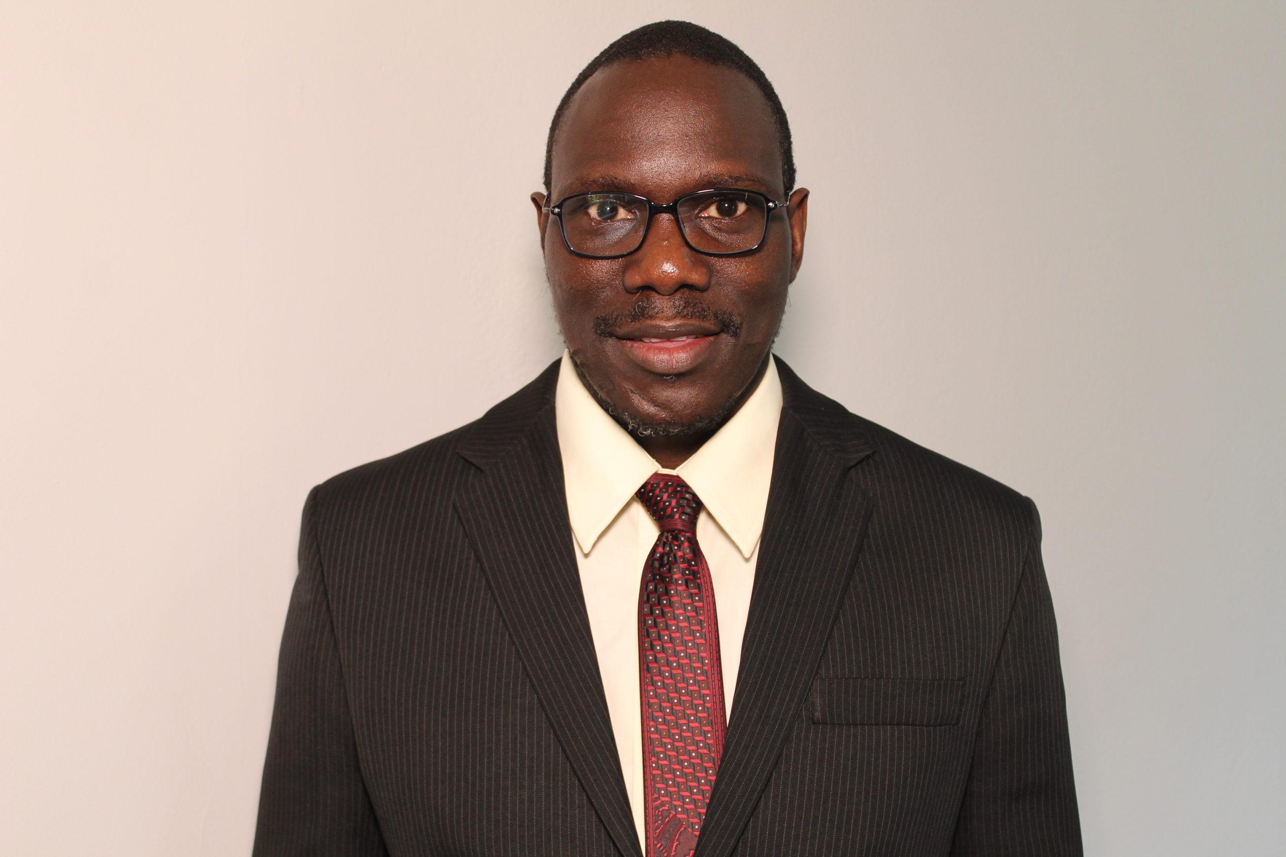Ignatius Odongo